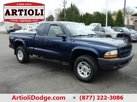Used Dodge Dakota Base