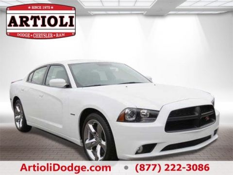 Used Dodge Charger RT