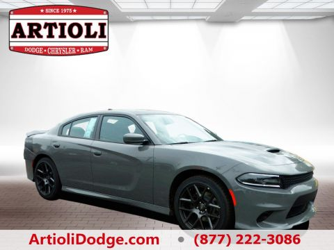 New Dodge Charger Daytona 340