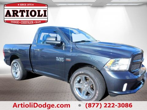 Used Ram 1500 Express