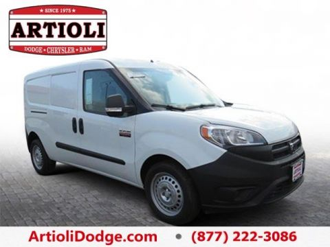 New Ram Promaster City™ Tradesman