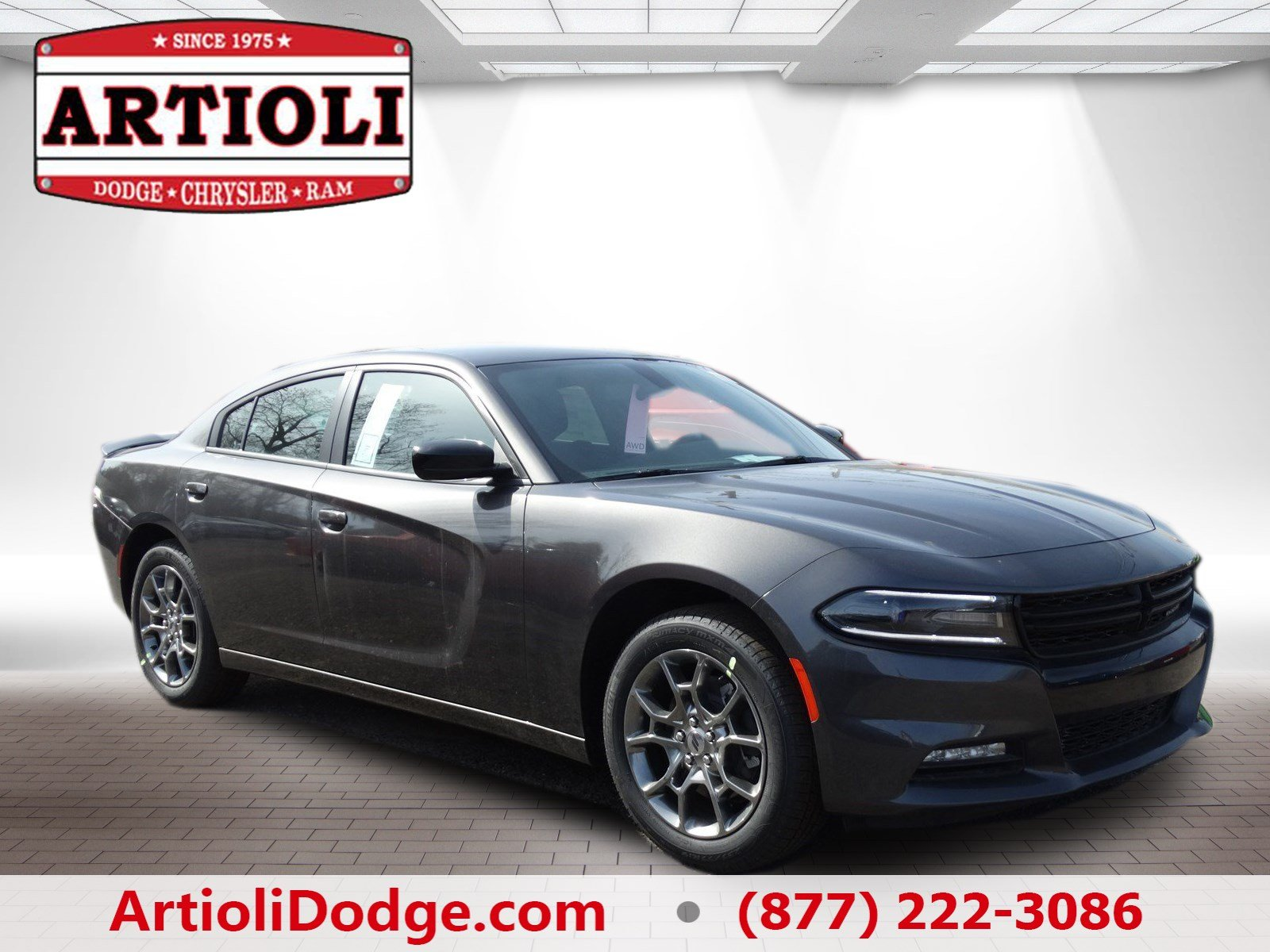 new 2017 dodge charger sxt sedan in enfield #48126 | artioli