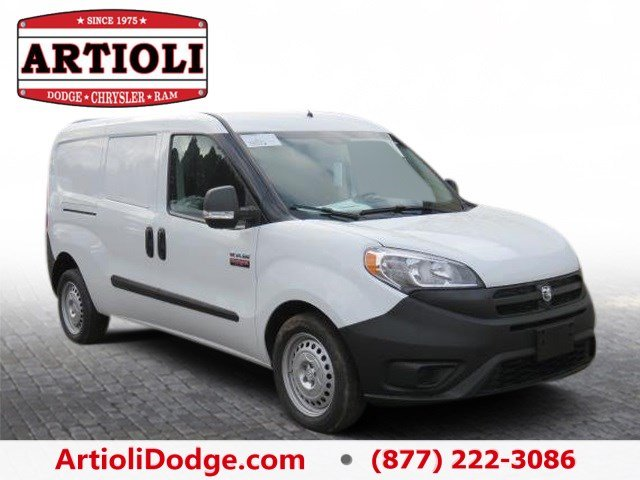 New 2017 Ram Promaster City™ Tradesman Tradesman