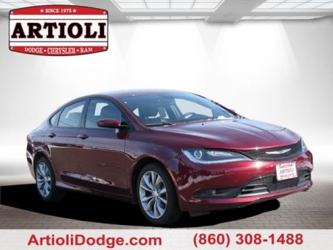 Certified Pre Owned Vehicles Artioli Chrysler Dodge Ram