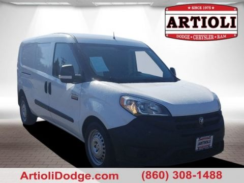 Pre-Owned 2016 Ram ProMaster City Tradesman